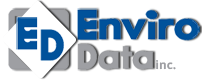 Enviro Data Inc. : Expert en monitoring environnemental Retina Logo
